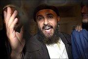 Terrorist al-Badawi