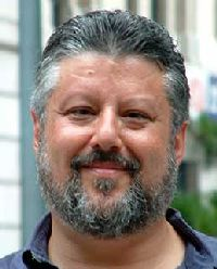 Neo-Zionist Gershon Baskin