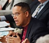 Rep. Keith Ellison (D. Minn.)