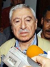 Nayef Hawatmeh