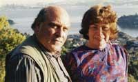 Ernst and Ingrid Zundel