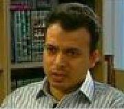 Ed Husain