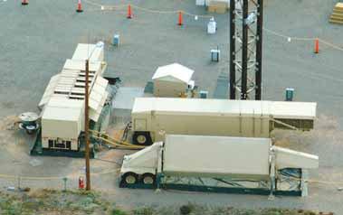 FBX-T X-band radar