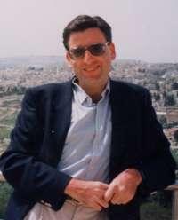 Historian Efraim Karsh