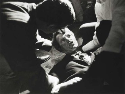 Robert F. Kennedy, June 5, 1968