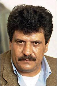 Terrorist Abu Abbas