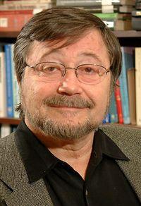 Prof. Judea Pearl