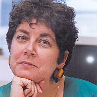 Hannah Rosenthal, Obama's Antisemitism Poobah