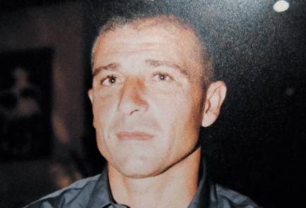 Murdered police counterterrorism officer Pascal Avrahami