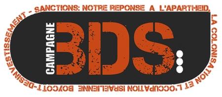 BDS Genève logo