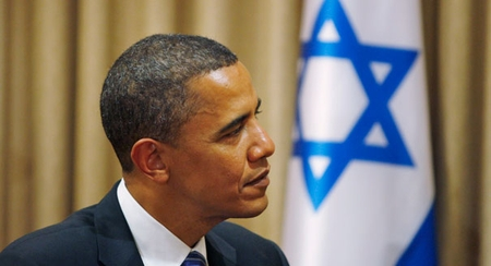 Most American Jews are still supporting Obama