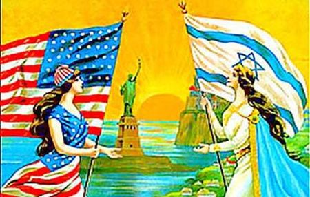 America and Israel