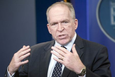 Obama CIA pick John O. Brennan