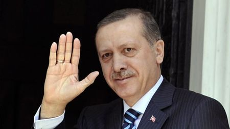 Turkish PM Erdoğan creatively defines 'crimes against humanity'