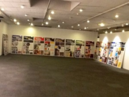 Material for canceled UNESCO Jewish exhibit