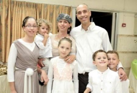 Mizrachi Family