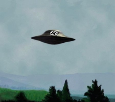 If antisemitic aliens from space were to attack Israel, would the EU support them?
